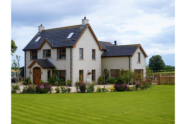 Thumbnail Detached house for sale in Newtownards Road, Donaghadee