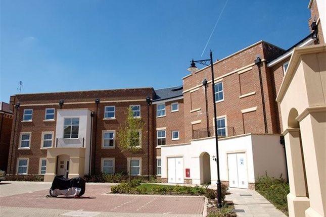Thumbnail Flat to rent in Sentry House, Summer Gardens, Ickenham