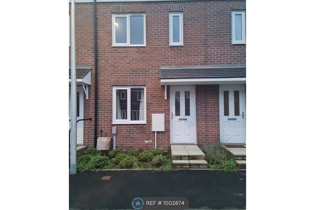 3 bed terraced house to rent in Ffordd Y Glowyr, Mountain Ash CF45
