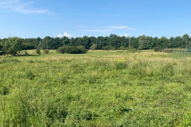 Thumbnail Land for sale in Development Site, Long Tens Way, Newton Aycliffe