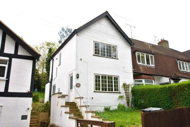 Front of The Glade, Old Coulsdon, Coulsdon CR5