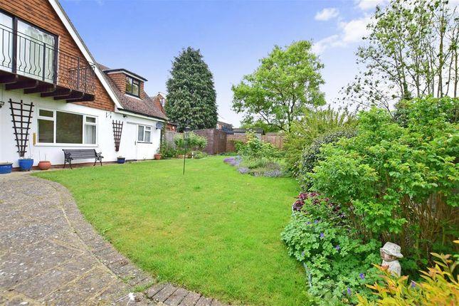 Thumbnail Detached house for sale in Forstal Road, Egerton, Ashford, Kent
