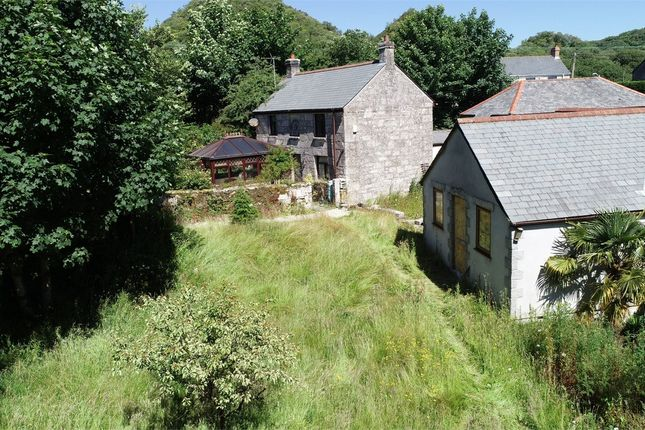 Thumbnail Cottage for sale in St Stephen, St Austell, Cornwall
