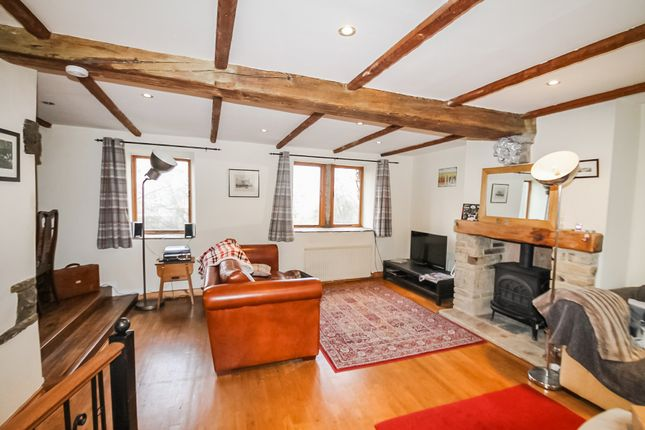Thumbnail Cottage to rent in Town Street, Rodley, Leeds