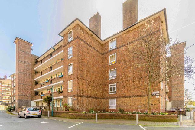 Thumbnail Flat to rent in Samford House, Barnsbury