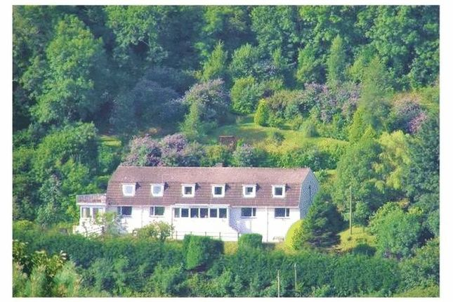 Thumbnail Detached house for sale in 6 Self Contained Apartments, St. Brannocks Road, Ilfracombe