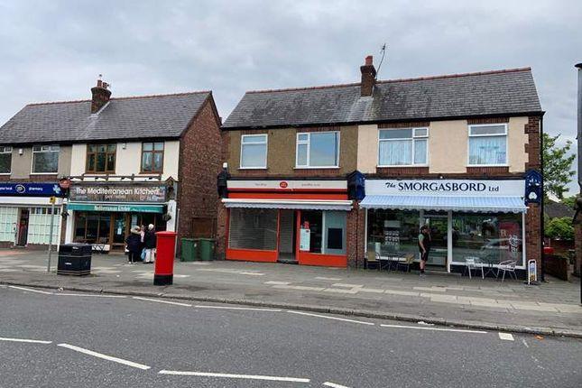 Thumbnail Retail premises to let in 114, Teehey Lane, Wirral