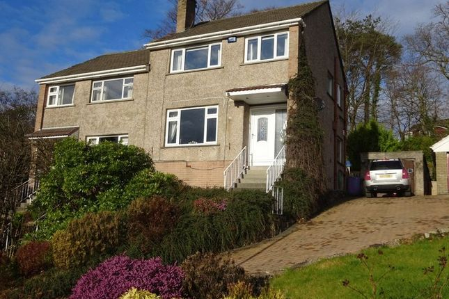 Thumbnail Property for sale in Mcleod Road, Dumbarton