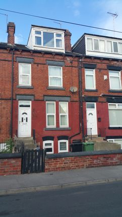 Thumbnail Terraced house to rent in Arthington Place, Leeds