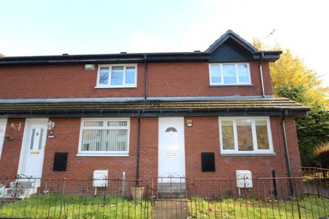 Thumbnail End terrace house to rent in Madras Street, Glasgow