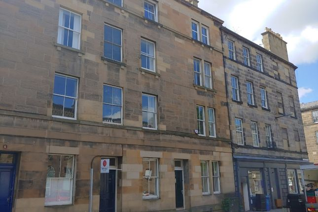 Thumbnail Flat to rent in Summerhall Square- Festival Let, Newington, Edinburgh