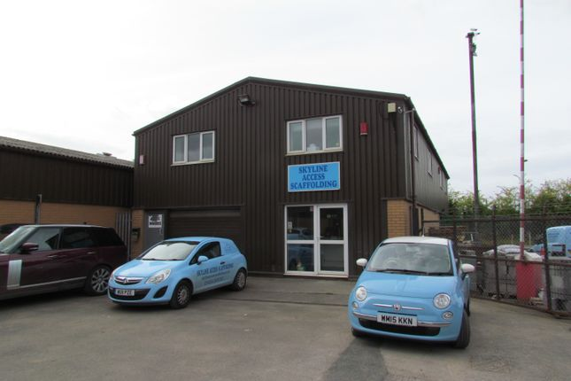 Thumbnail Light industrial to let in Dean Road, Yate