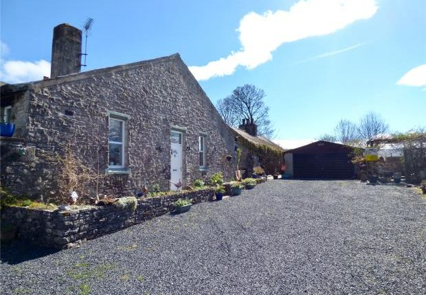 Thumbnail Bungalow for sale in Brackenber Lodge, Shap, Penrith