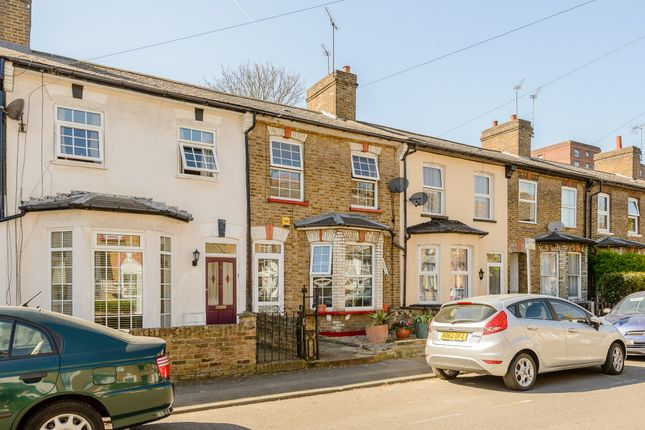 Thumbnail Terraced house for sale in Alexandra Road, Uxbridge