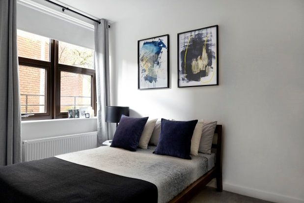 Thumbnail Flat to rent in Southernhay Gardens, Exeter