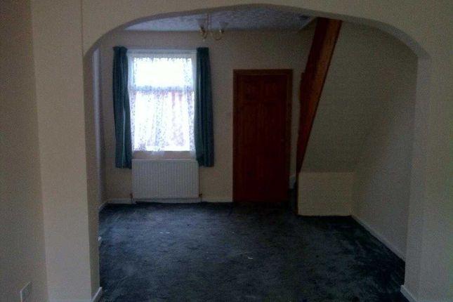 Lounge of Parton Street, Fairfield, Liverpool L6