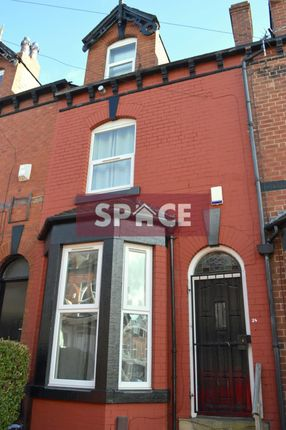 Thumbnail Terraced house to rent in Hessle View, Hyde Park