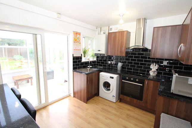 Kitchen of Hartfield Crescent, Acocks Green, Birmingham B27