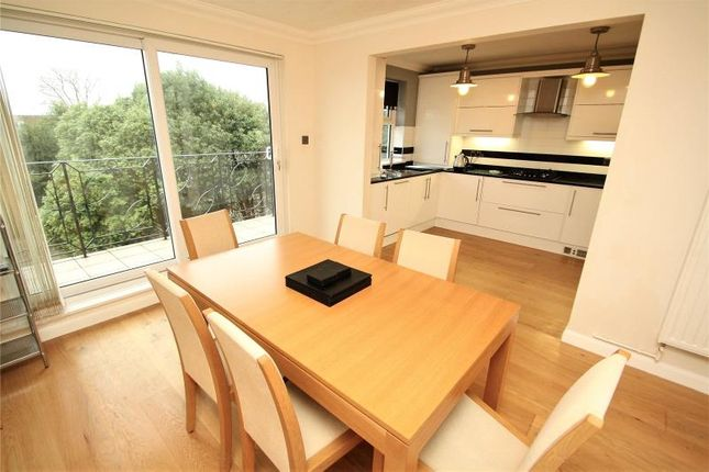 Thumbnail Flat for sale in Westmead Gardens, 13 West Avenue, Worthing