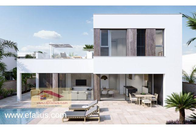Thumbnail Villa for sale in Torre De La Horadada, Torre De La Horadada, Pilar De La Horadada