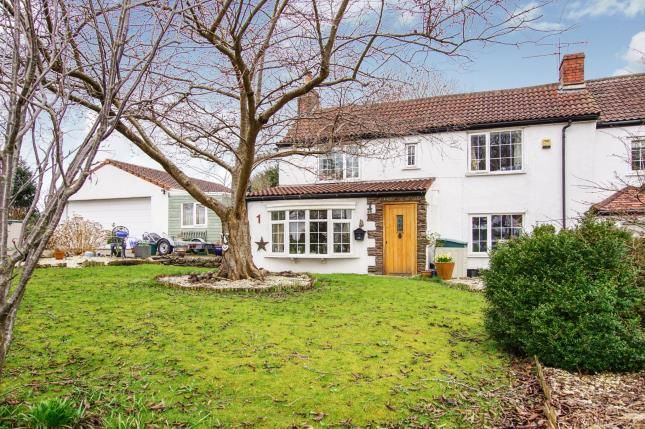 Thumbnail Semi-detached house for sale in Pye Corner, Hambrook, Bristol