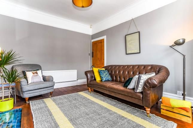 Lounge of Cleveleys Avenue, Manchester, Greater Manchester M21