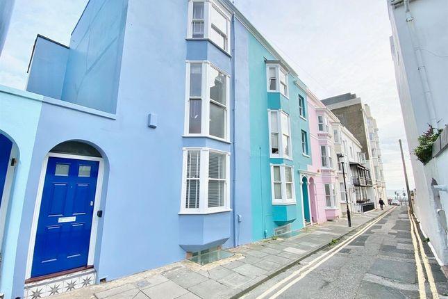 Crescent Place, Brighton BN2