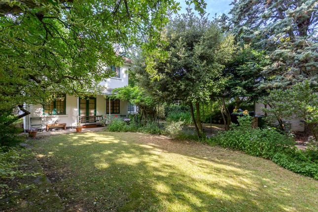 Thumbnail Semi-detached house for sale in Frognal Gardens, London