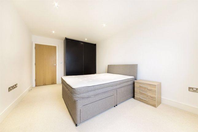 Bedroom of Jubilee Court, 20 Victoria Parade, London SE10