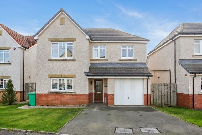 4 bed detached house to rent in Middlebank Avenue, Dunfermline, Fife KY11