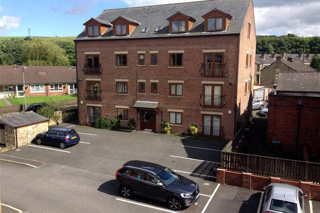 Flat for sale in Clock Tower Court, Milnrow, Rochdale, Greater Manchester