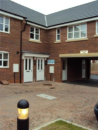 Thumbnail Flat to rent in Deansleigh, Lincoln