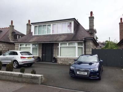 Thumbnail Detached house to rent in 178 Kings Gate, Aberdeen