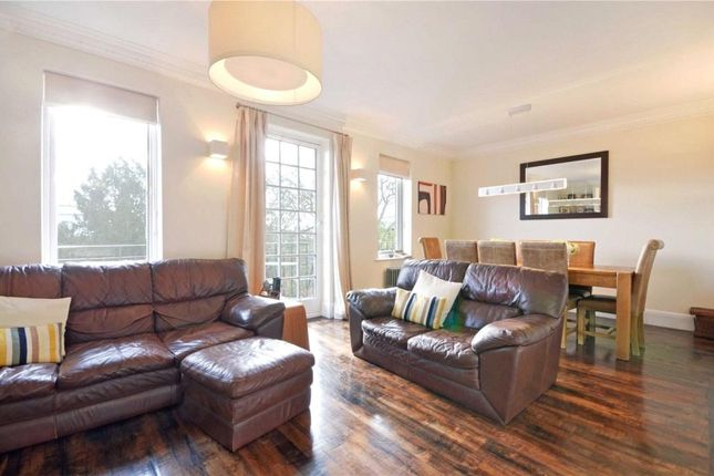 Thumbnail Flat for sale in Cholmley Gardens, West Hampstead