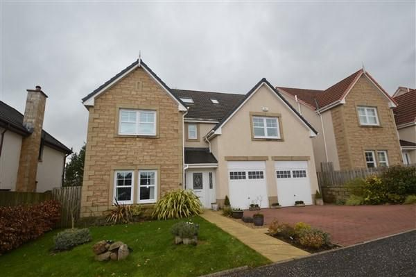 Thumbnail Property for sale in Barnwell Drive, Balfron, Glasgow