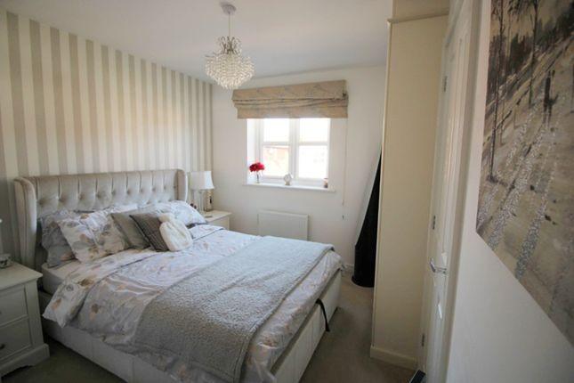 Bedroom 2 of Perle Road, Burton-On-Trent, Staffordshire DE14