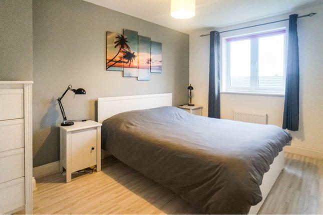 Master Bedroom of Bishops Gate, Lincoln LN1