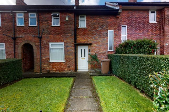 2 bed terraced house to rent in Lingmell Avenue, St. Helens WA11