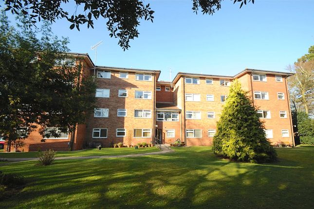 1 bed flat for sale in Parkstone Road, Poole Park, Poole, Dorset BH15