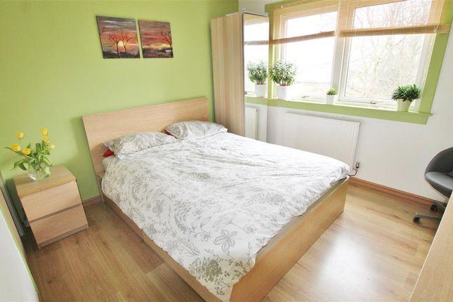 Master Bedroom of Gairdoch Street, Falkirk FK2