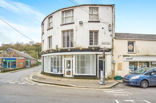 Thumbnail Flat for sale in Tavistock, Devon, England