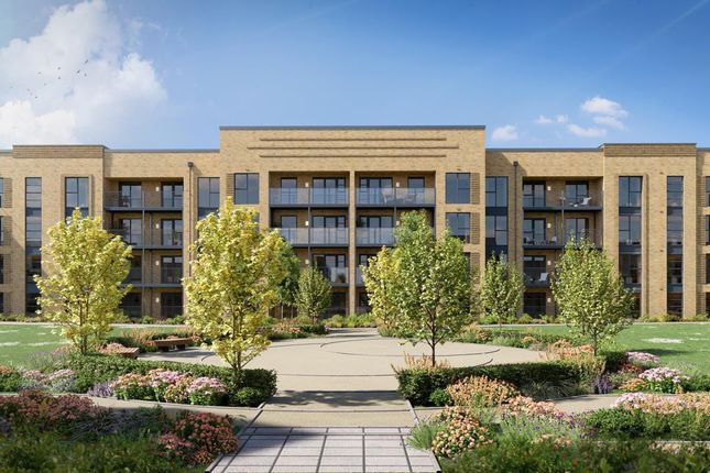 Flat for sale in Blake Square, 4 Hillier Crescent, Cable Wharf, Northfleet
