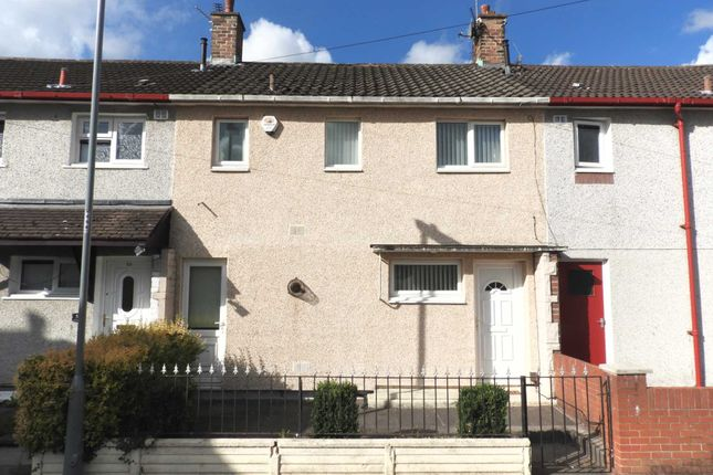 Thumbnail Terraced house to rent in Denver Road, Westvale, Kirkby