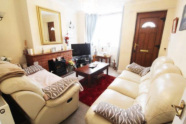 Lounge of Harley Road, Great Yarmouth NR30