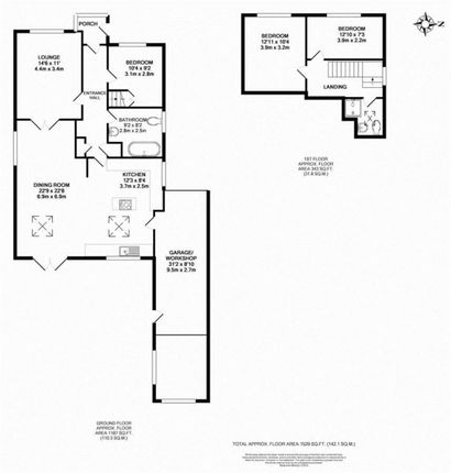 Property For Sale In The Brow Woodingdean
