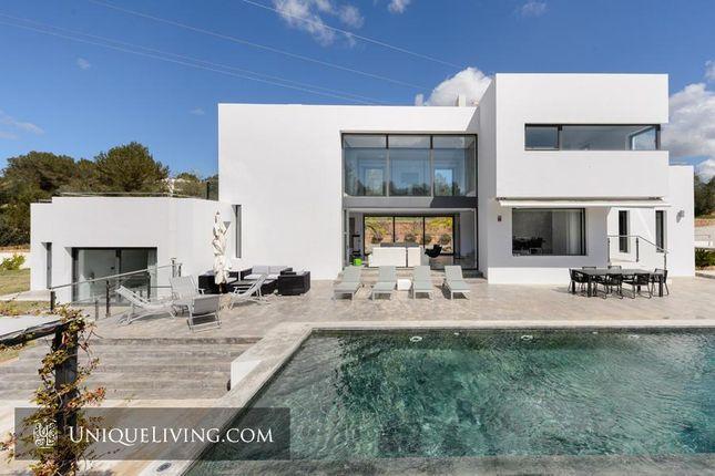 Santa Gertrudis, Ibiza, The Balearics