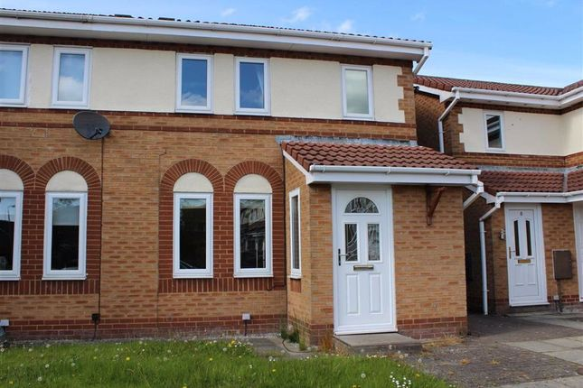 3 bed mews house to rent in Ashdown Mews, Fulwood, Preston PR2