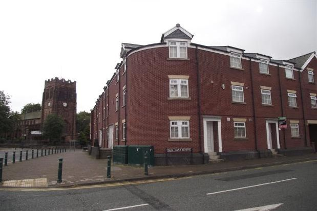 Thumbnail Flat to rent in Park Road North, Newton-Le-Willows