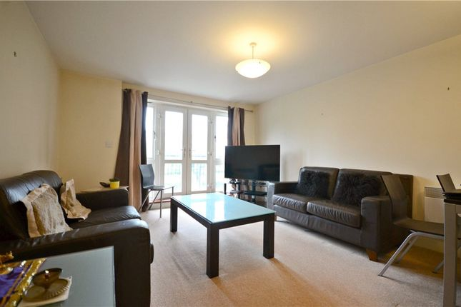 Living Room of Luscinia View, Napier Road, Reading RG1