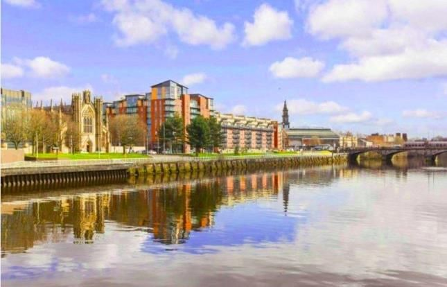 Thumbnail Flat for sale in Dunlop Street, City Centre, Glasgow
